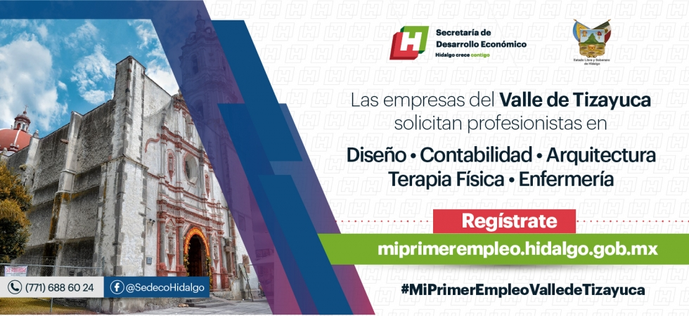 Mi Primer Empleo
