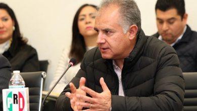 Photo of Somos respetuosos de lo que marca la ley; primero está la salud de los hidalguenses: Federico Hernández Barros, representante del PRI en Hidalgo.