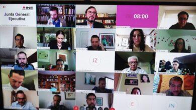 Photo of Ajusta INE pauta en Radio y TV para autoridades electorales.