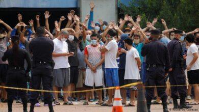 Photo of Aprueban en El Salvador ley para enfrentar Covid-19.