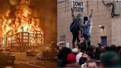 Photo of Arrecian protestas en Estados Unidos.