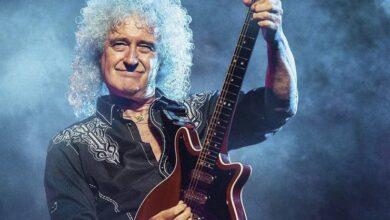 Photo of Brian May, guitarrista de Queen, sufre ataque al corazón.