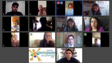 Photo of Concluye IEEH focus group con jóvenes hidalguenses.