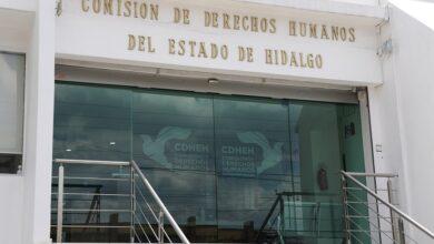 Photo of Continúa CDHEH con medidas de prevención hasta nueva normalidad en la entidad.