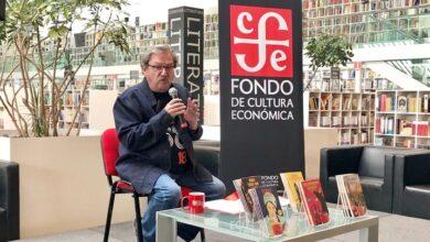 Photo of Denuncian corrupción en la filial colombiana del FCE; Taibo estaba enterado.