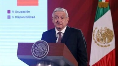 Photo of Diálogo, no pelea con Gobernadores: AMLO.