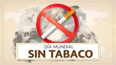 Photo of Día Mundial Sin Tabaco, 31 de mayo: Consejo Estatal de Población.