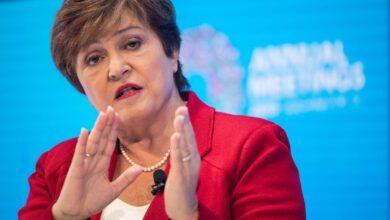 Photo of FMI ve reversa en fugas de capital de economías emergentes.