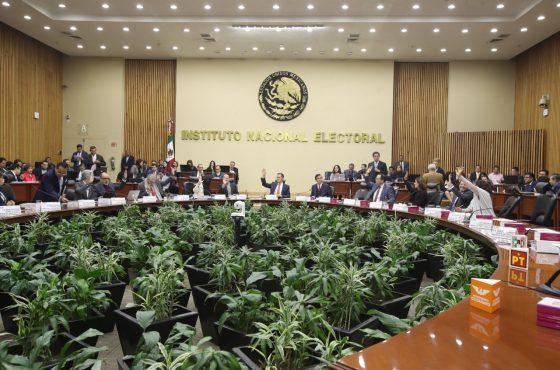 Photo of Establece INE lineamientos para la comprobación de gastos de representantes de casilla de partidos político.