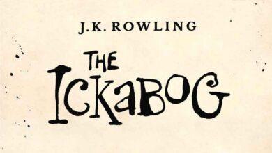 Photo of J.K. Rowling publica gratis en línea cuento para niños confinados.