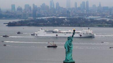 Photo of Nueva York reanudará actividades el 8 de junio.