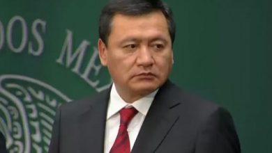 Photo of Pide AMLO a la SFP informe sobre investigación a Osorio Chong