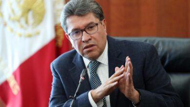 Photo of Recuperación económica segura porque gobierno actúa con sensatez, corrección y prudencia: Monreal.