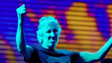 Photo of Roger Waters estrenará en junio la película documental de su última gira.