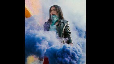 Photo of La pandemia nos enseñó unión y solidaridad, asegura Yalitza Aparicio.