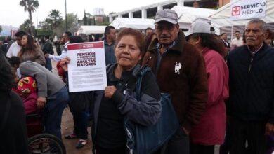Photo of Advierten por uso electoral de Censo de Bienestar.