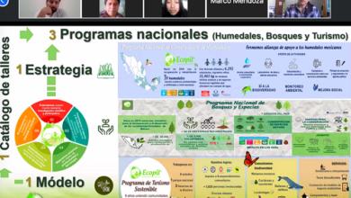 Photo of CSH forma alianzas estrategias en pro de turismo sustentable y la preservación de la biosfera.