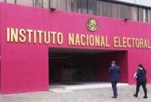 Photo of INE ordena a partidos no usar pretexto de pandemia para promoverse políticamente.