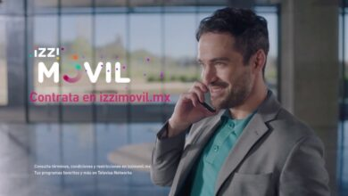 Photo of Televisa lanza servicio de telefonía móvil con internet ilimitado por 250 pesos al mes.
