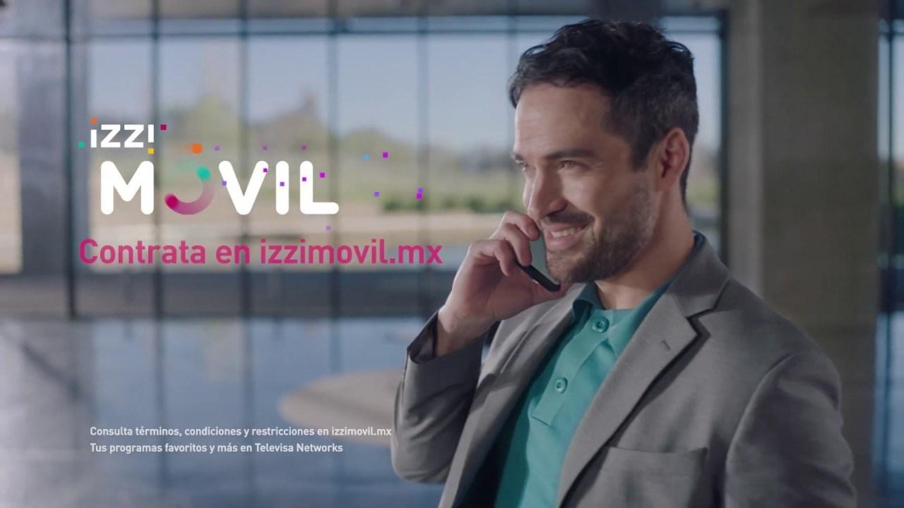 Photo of Televisa lanza servicio de telefonía móvil con internet ilimitado por 250 pesos al mes.