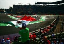 Photo of Analiza CDMX permanencia del Gran Premio de F1.