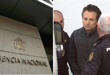Photo of Audiencia Nacional de España acuerda extradición a México de Emilio Lozoya, exdirector de Pemex.