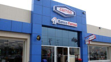 Photo of Sucursales de Banco Ahorro Famsa estarán abiertas a clientes.