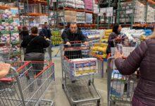 Photo of Consumo privado se hunde 22.3% en abril; es su caída más profunda desde que hay registros.