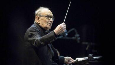Photo of Muere el legendario compositor Ennio Morricone, clásico de Hollywood.