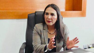 Photo of El PRI es un partido que se mueve y estamos listos para un gran despegue: Erika Rodríguez Hernández