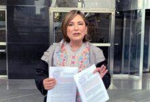 Photo of Exigen que FGR indague caso de Bartlett Jr.