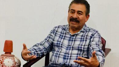Photo of Entrevista con el Prof. Isidro Pedraza Chávez, dirigente nacional de la UFIC.