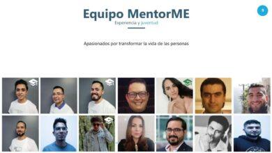 Photo of MentorMe, app de tutoría creada por alumnos de UdeG.