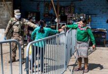 Photo of Mujeres indígenas denuncian a Perú por poner en riesgo a pueblos originarios.