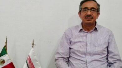 Photo of Intención de ser candidato de Morena no obedece a la cercanía con nadie: Pablo Vargas
