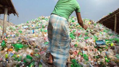 Photo of Reciclaje podría reducir más de un mes de producción de petróleo en México.