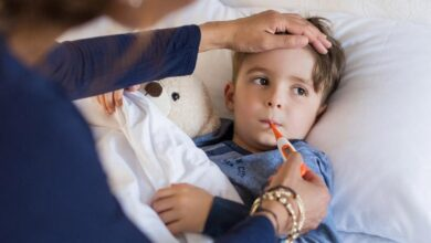 Photo of Resfriados en infantes son prevenibles con cuidados moderados: IMSS