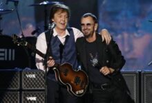 Photo of Ringo Starr festeja sus 80 años con concierto online con Paul McCartney.