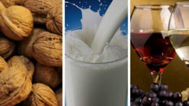Photo of Para controlar la ansiedad hay 6 alimentos que debes evitar: te explicamos.