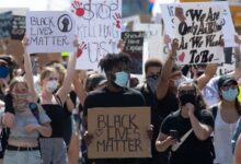 Photo of El movimiento 'Black Lives Matter' amplía sus protestas.