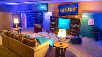 Photo of El último Blockbuster que existe ahora servirá para hospedarse en él