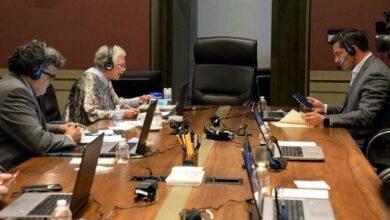 Photo of Aborda Segob con Gobernadores semáforo