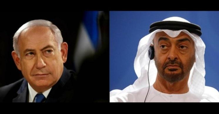 Photo of Acuerdo frena anexión de «nuevos territorios» palestinos: Abu Dabi