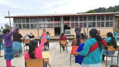 Photo of Alumnos de zonas marginadas, sin alternativas para regresar a clases
