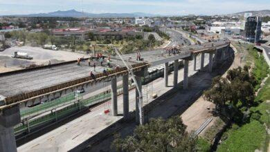 Photo of Avanza construcción de distribuidor múltiple Galerías