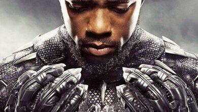 Photo of Avengers dan último adiós a 'Pantera Negra'
