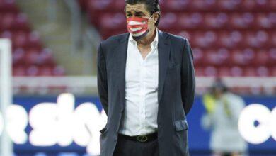 Photo of Chivas destituye a Luis Fernando Tena