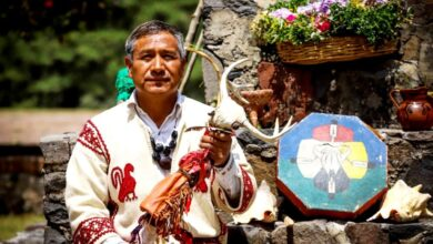 Photo of Condecora CEDIPIEM a ganadores del Concurso Estatal de Leyendas Indígenas del Edoméx