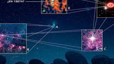 Photo of Confirman teoría de científico de la UNAM de hace 30 años sobre una estrella de neutrones
