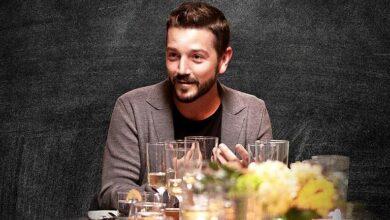 Photo of Diego Luna lleva 'Pan y Circo' a la mesa